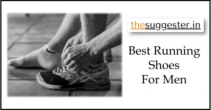 best casual running shoes for men in india