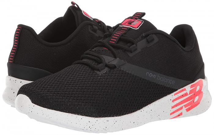 new balance Men's Cush+ District Run Shoes in India