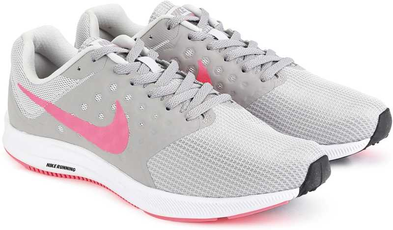 Nike women downshifter running shoes in India