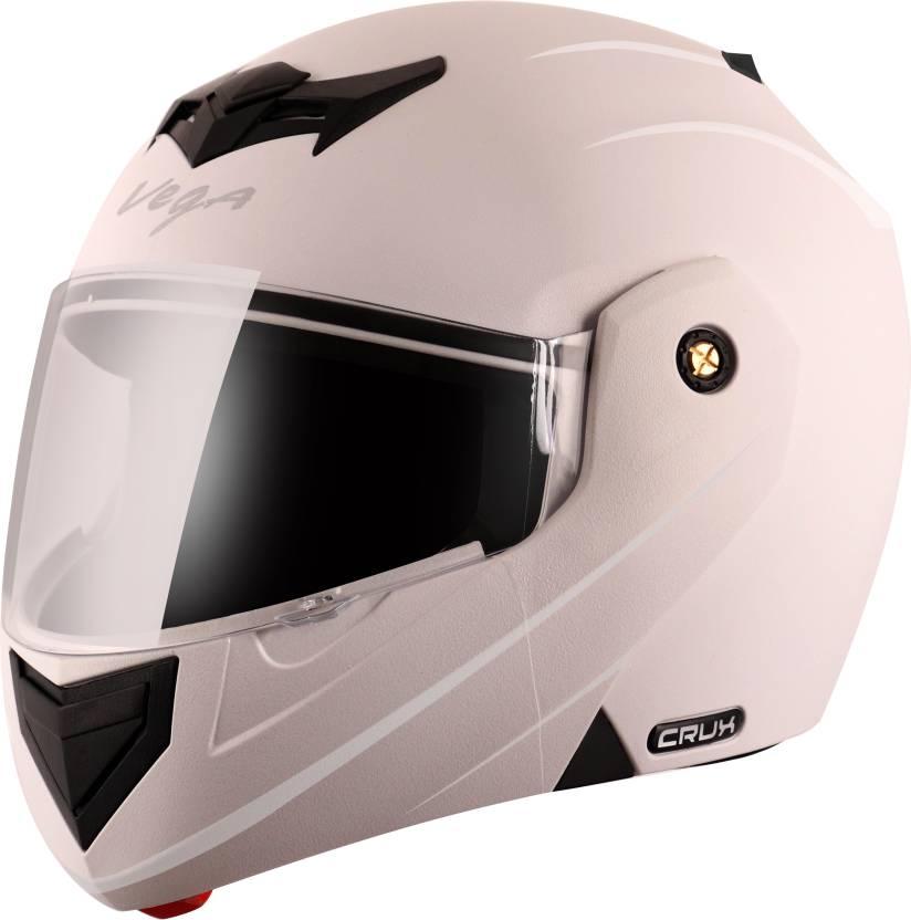 vera crux HE 1284 full face helmet for royal enfield