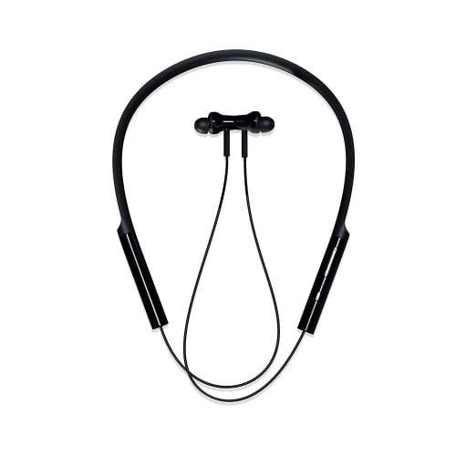 Mi Neckband Bluetooth Earphones in India under 2000
