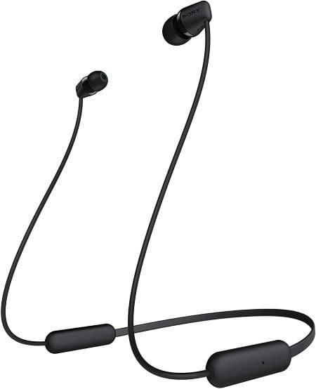 Sony WI-C200 Bluetooth earphone under 2000 rupees