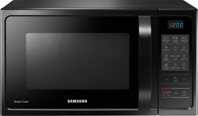 Best Samsung 28 L Convection & Grill Microwave Oven in India