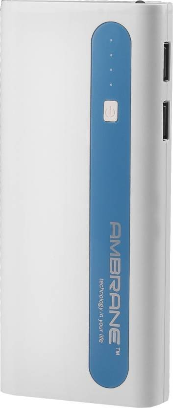 Ambrane 13000mah power bank in india