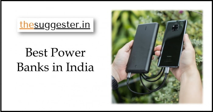 best power bank in india 10000mah 20000mah