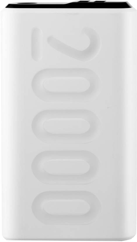 Ambrane power bank 20000mah in india
