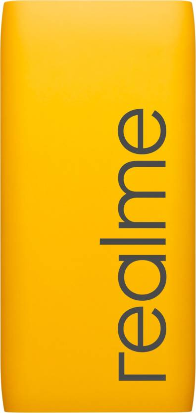 realme power bank 10000mah in india