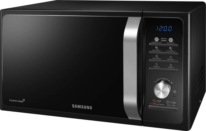 Samsung 23 L Solo Microwave Oven in India