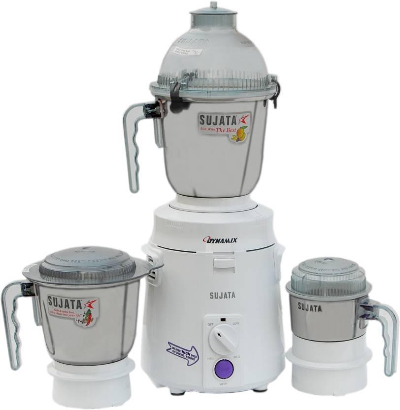 Sujata top brand mixer grinder in India