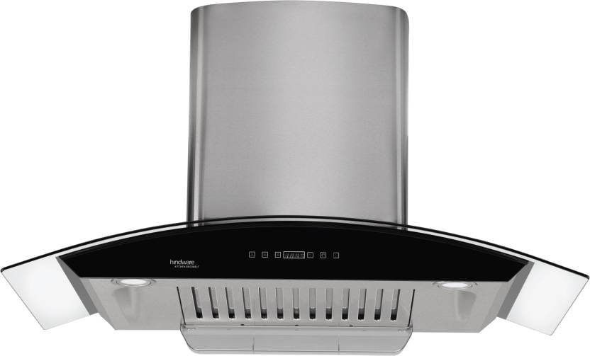Best Hindware Nevio 90 Auto Clean Wall Mounted Chimney in India