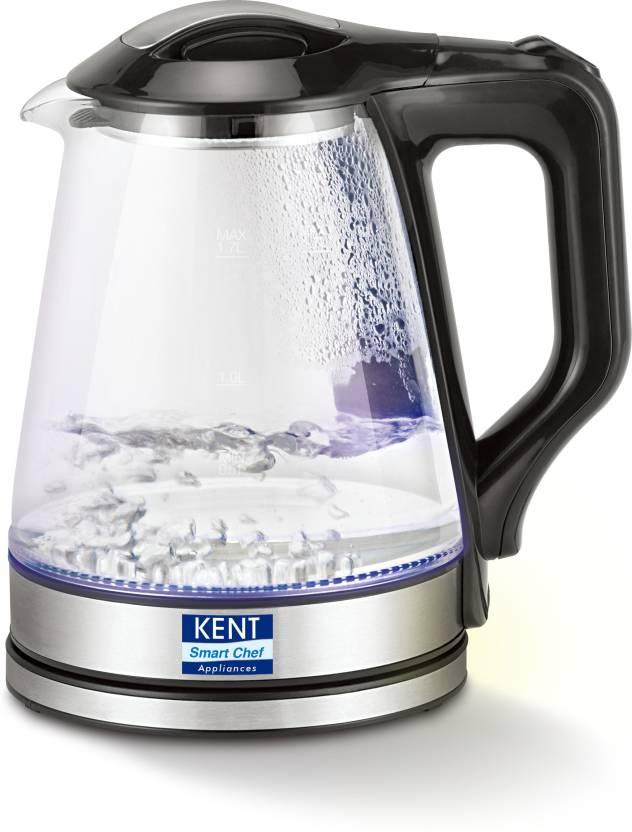 Buy Kent 16023 1500-Watt Electric Kettle online in India under 1500 rupees