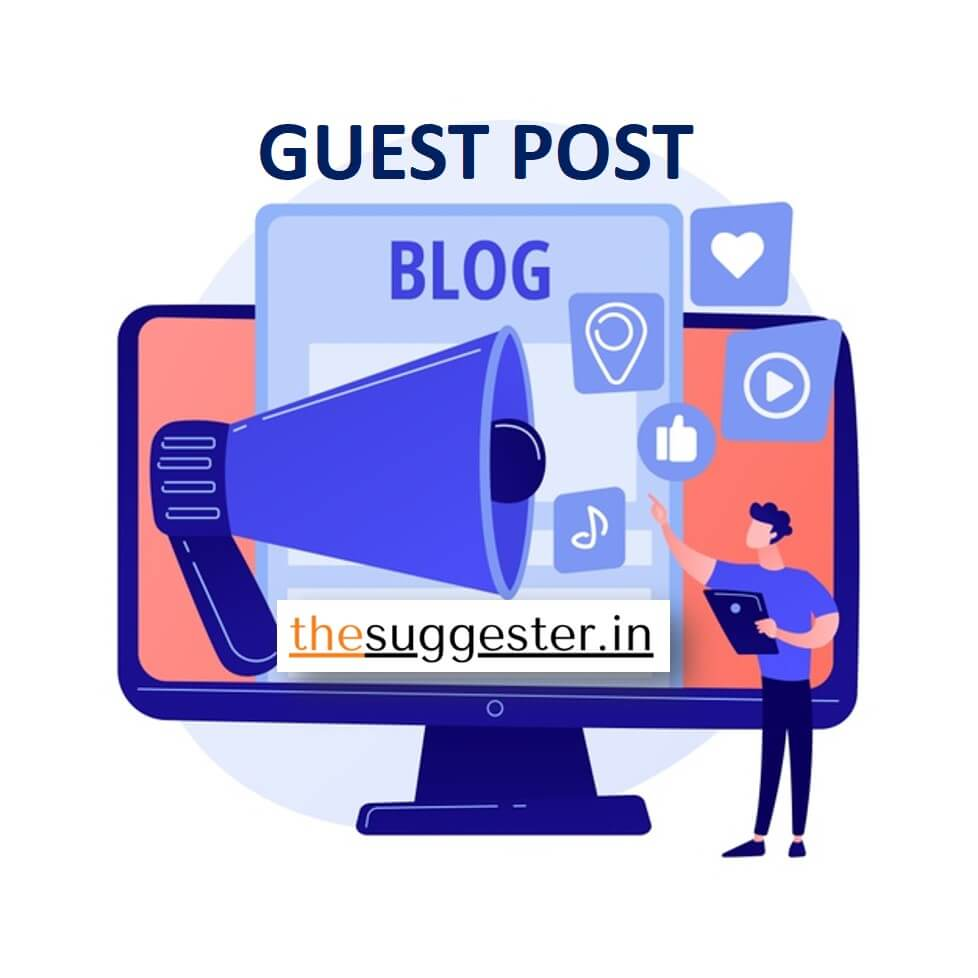 guest post for ecommerce, product reivews in India