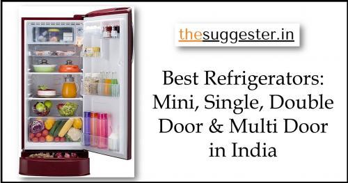best refrigerators in india under 10000, 15000, 20000, 25000, 30000, 40000, 50000
