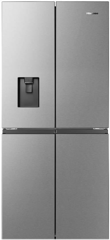 Hisense 507 L Frost Free French Door Bottom Mount Refrigerator Review Online in India