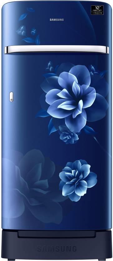 SAMSUNG 198 L Direct Cool Single Door 5 Star Refrigerator Online In India