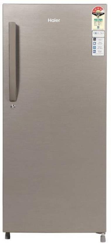 Haier 195 L Direct Cool Single Door 4 Star Refrigerator Online Review In India